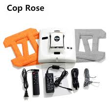 COP ROSE X6 <b>Window Cleaning Robot</b> X6, Magnetic <b>Vacuum</b> ...