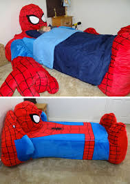 spider man incredibeds turns childrens beds into cool awesome kids beds awesome
