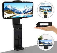 Universal Mount Phone Stand, Gozheec 360 Degree ... - Amazon.com