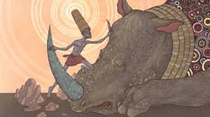rudyard kipling lessons teach rudyard kipling just so stories how the rhinoceros got his skin