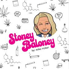 Stoney Baloney | A Narrated Cannabis Column