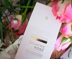 {FRAGRANCE REVIEW} | <b>Quatre en Rose</b> by <b>Boucheron</b> – Princess ...