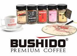 <b>Кофе бушидо</b>
