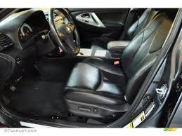 2010 Toyota Camry Se 2010 Toyota Camry Se V6 Interior Photo 49706152 Gtcarlotcom