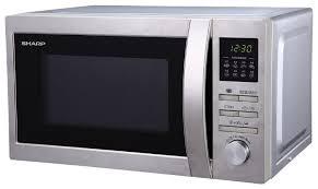 <b>Микроволновая печь Sharp</b> R-2495ST — купить по выгодной цене ...