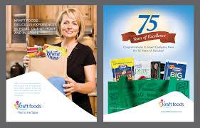 kraft foods advertising dfusion graphic design and kraft foods advertising