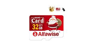 Alfawise Christmas Fun Edition Micro SD TF Card 3 In 1 ... - Dick Smith