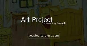 Image result for google art project logo