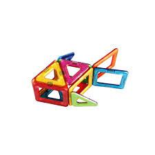 <b>Магнитный конструктор Magformers</b> Window Plus Set, 20 элементов