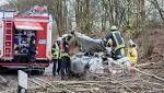 Newsticker Ein Toter, mehrere Verletzte in NRW – Wetterdienst gibt Entwarnung