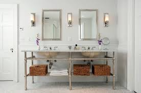 bathroom mirror ideas bathroom mirror and lighting ideas