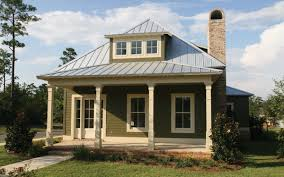 Top Building Green Trends   House Plans and Moreaffordable green home design