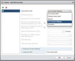 Understanding VMware vSphere <b>DRS</b> Performance