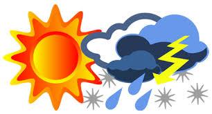 Resultado de imagen de weather images