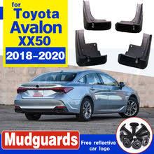 Для Toyota Avalon XX50 2019 2020 <b>комплект передней и</b> задней ...