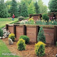 Small Picture Retaining Wall The Family Handyman