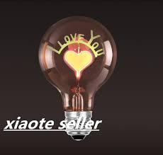 E27 винтажная лампа Эдисона <b>лампа накаливания</b> ...