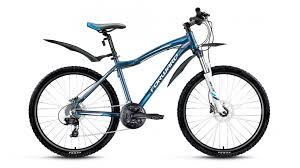 Горные <b>велосипеды Forward</b> купить в Москве в интернет ...