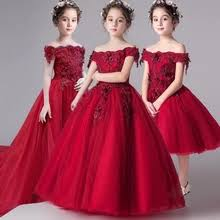 Free shipping on <b>Flower Girl Dresses</b> in Wedding Party Dress ...