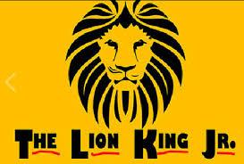lion king icon