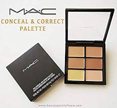Buy <b>M.A.C Pro Conceal</b> and Correct Palette(Medium Deep) Online ...