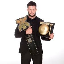 Image result for finn balor