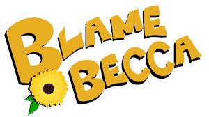 OMG Did you know I have a blog? - Blame <b>Becca</b> - <b>Medium</b>