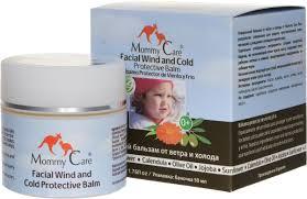 Mommy Care <b>Бальзам для защиты от</b> ветра и холода 50 мл