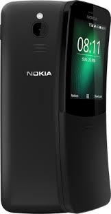 Купить Мобильный <b>телефон Nokia 8110</b> 4G Black по выгодной ...