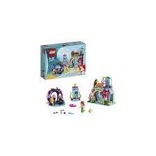 <b>Lego конструктор Disney Princess</b> Ариэль и магическое заклятье ...