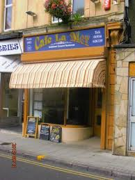 CAFE <b>LA MER</b>, Weston-super-Mare - Updated 2020 Restaurant ...