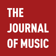 The Journal of Music Podcast
