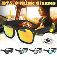 <b>Bluetooth Sunglasses</b> for sale | eBay