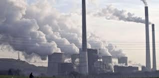 Nouveau record des émissions de CO2 en 2013 dans ECONOMIE MONDIALE