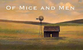 of mice and men hero the world s catalog of ideas the world s catalog of ideas acircmiddot chapter of mice and men