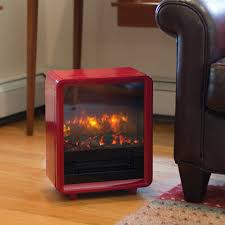 space heaters crane red