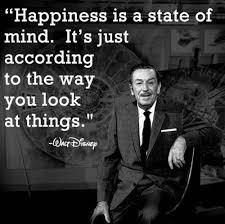 Walt Disney Quotes About Happiness. QuotesGram via Relatably.com