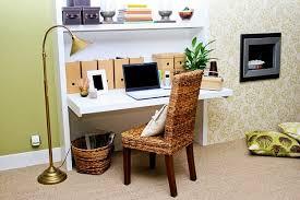 cozy stylish home office desk curved diy ideas beach home decor home decorator cheap office shelving