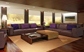 living room trendy leather couch with purple cushions bay window pottery barn living rooms barn barn living rooms room