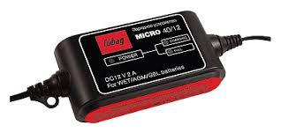 <b>FUBAG Зарядное устройство MICRO</b> 40/12 — купить в Москве ...
