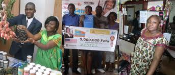 """Résultat de recherche d'images pour """"jeunes entrepreneurs cameroun"""""""