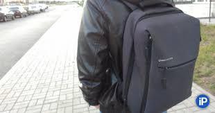 Провел месяц с рюкзаком <b>Xiaomi Urban</b>. Годно, или нет?