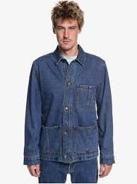 <b>Джинсовая куртка</b> Rad Trad EQYJK03444 | Quiksilver