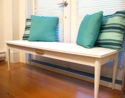Coffee Table Into A Bench Life Designed Turn A Coffee Table Into A Bench