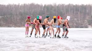 Image result for people ice skating