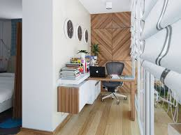18 modern home office designs for effective work from home awesome top small office interior