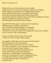 war poets   w  owen and h  e  read    lessons   tes teachone of his best poems is dulce et decorum est