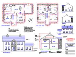 Hubert Deane  amp  Associates  House Plans  Planning Permission    Here are some commercial projects we carried out Planning Permission  fire certs and structural drawings and also monitored the project during construction