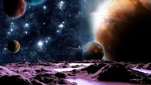 Resultado de imagen de Las condiciones del Universo para la vida