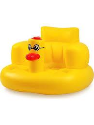 30% Baby Swimmer Надувное <b>кресло</b> для детей от 0 до 3 лет